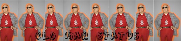 Old Man Status