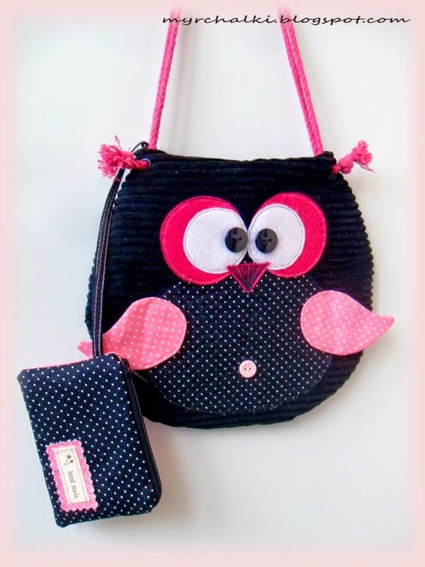 Детская сумочка своими руками для девочки фото 860