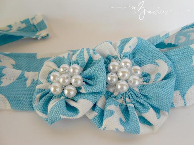 how to make fabric headbands, diy head wrap, diy fabric headbands, fabric headband tutorial, fabric headband pattern, how to make a headband, fabric flower headband
