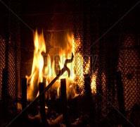 Fireplace Poker Sample