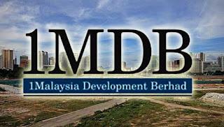 1MDB mula proses tender jualan tanah di Pulau Indah