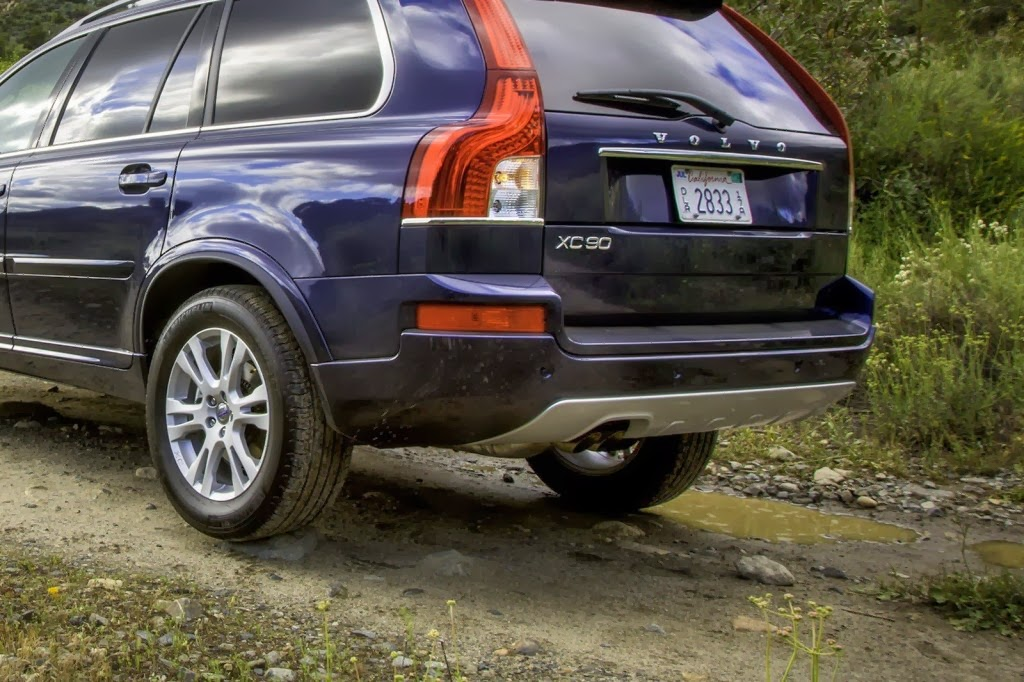 Volvo XC90 Cars Review | Prices, Features, Wallpapers.