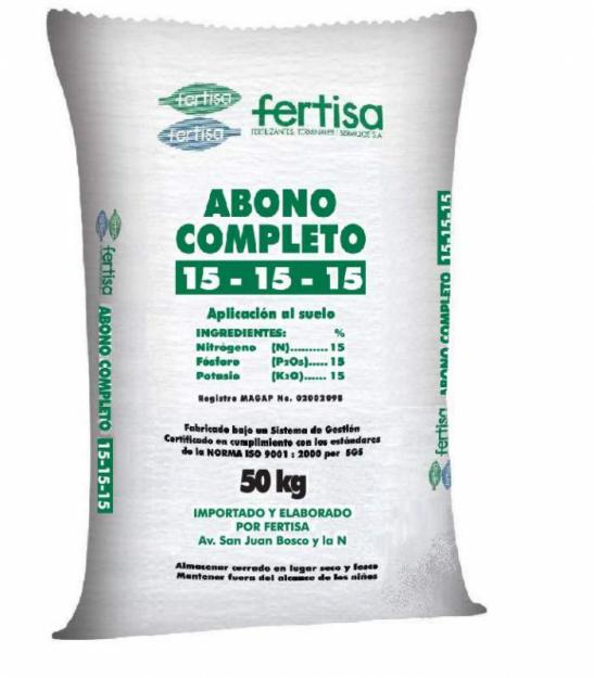 Cultivo de arroz fertilizaci n - Abono para magnolios ...