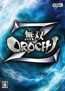 Musou Orochi Z Pc
