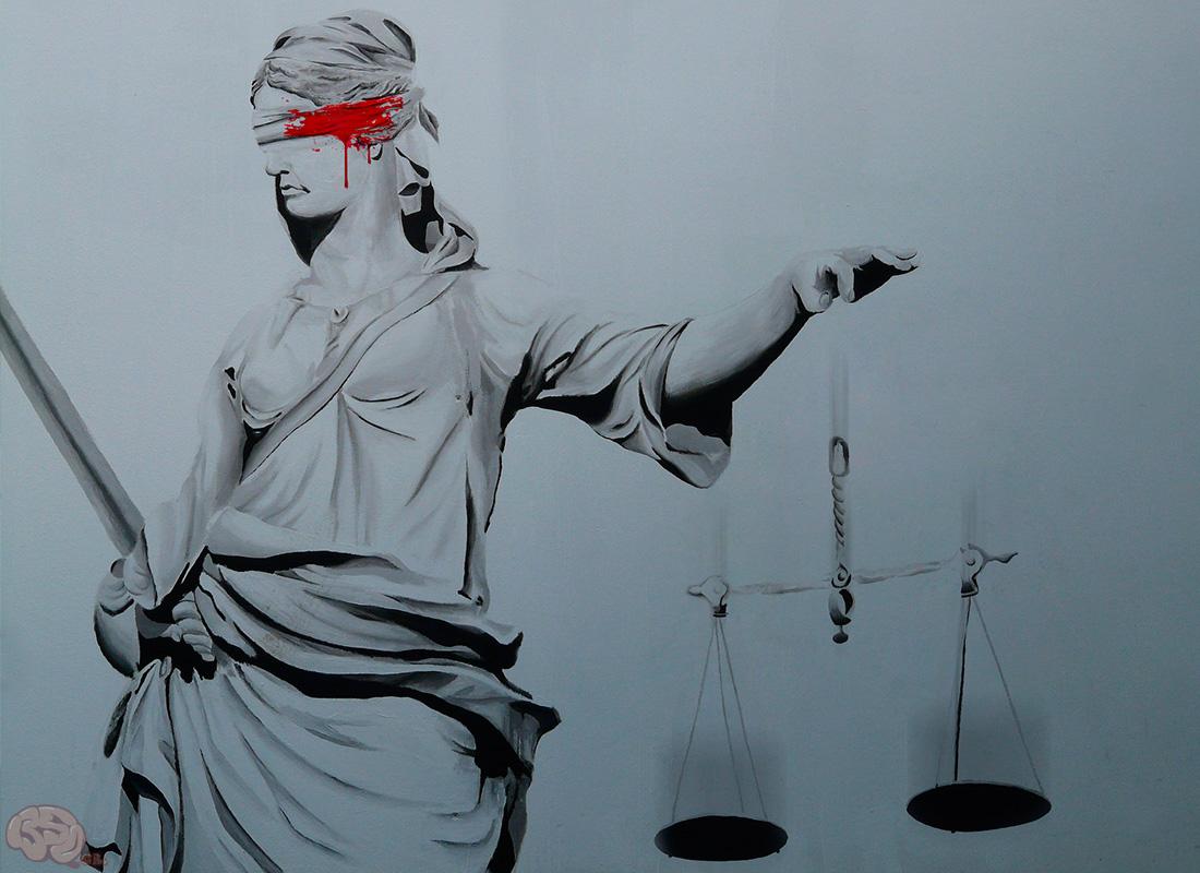 Torturando a la justicia