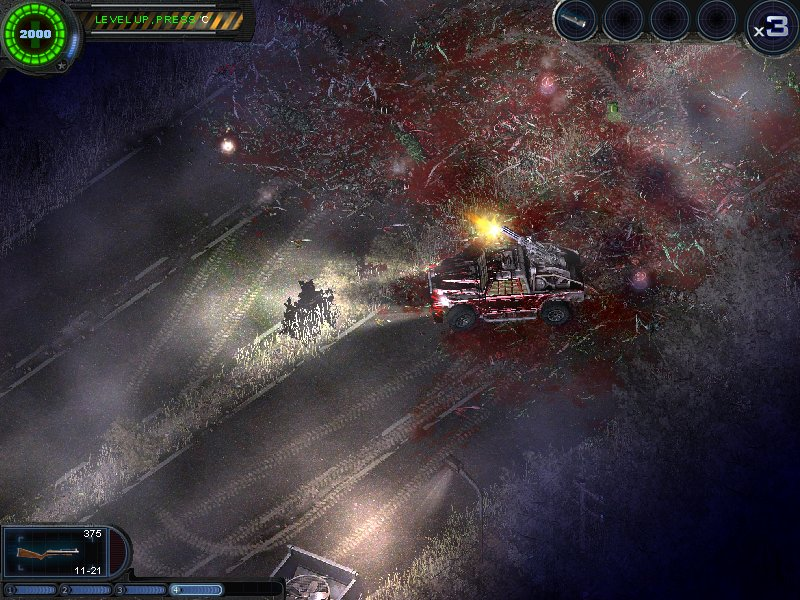Download Crack alien shooter 2 for free from rapidshare