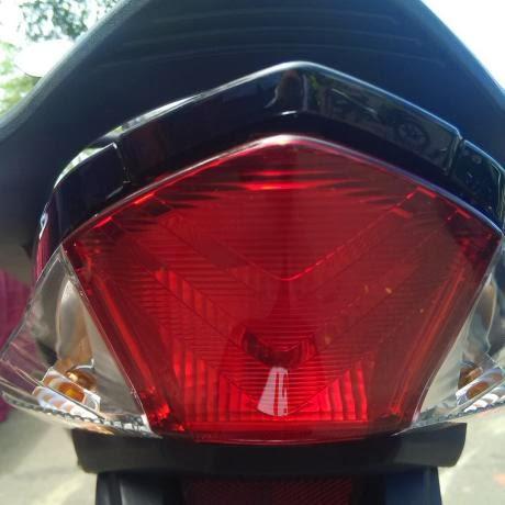 Ulasan Honda Revo Fi Terbaru