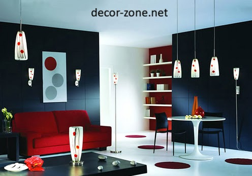 Modern Living Room Lighting Ideas For Small Living Rooms Part 58