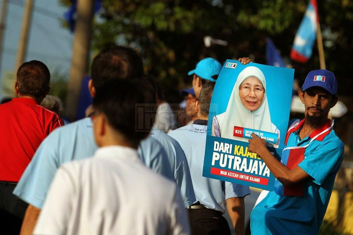 Cara Langkah Kajang diatur punca kemelut Selangor PSM