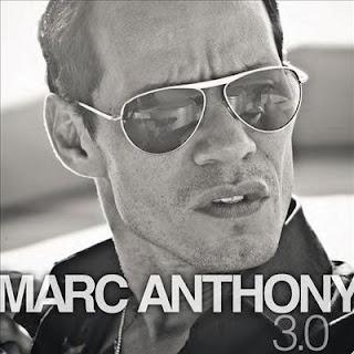 Marc Anthony - Vivir Mi Vida (version pop)