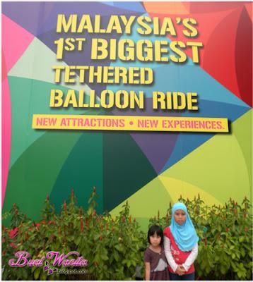 Sky Rides Festival Park Putrajaya. Belon Panas Gergasi Bertali Terbesar Pertama Di Malaysia. Taman Skyride Festival Putrajaya Best. Harga Tiket Sky Ride Ballon Putrajaya Malaysia