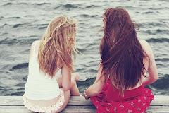 A veces no necesitamos consejos, a veces simplemente necesitamos a alguien que nos escuche.