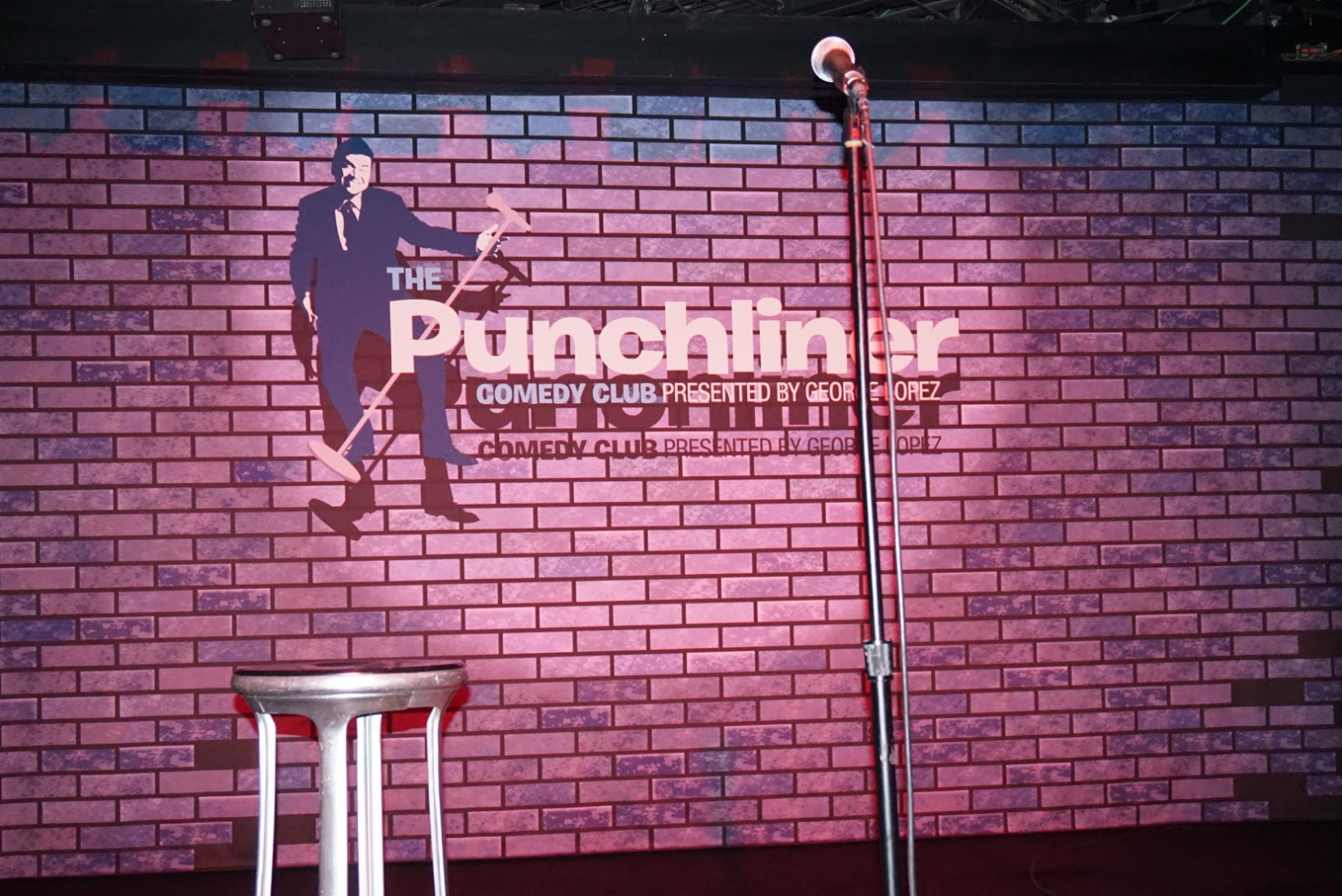 Carnival Glory The Punchliner Comedy Club The Dias Family - Punchliner comedy club