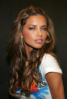Adriana Lima gallery, video and biography