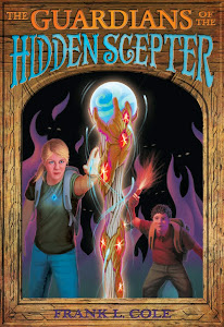 The Guardians of the Hidden Scepter