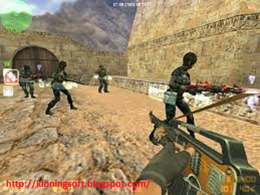 Counter-Strike Extreme V6 Free Download Full Version Indir