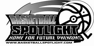 Basketball Spotlight Message Board
