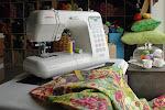 Janome symaskiner & overlockar!