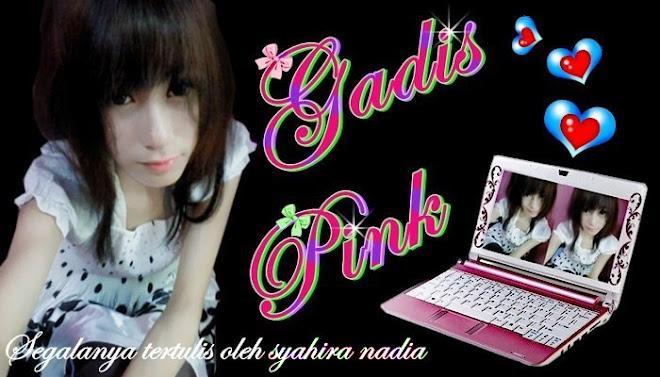Gadis Pink