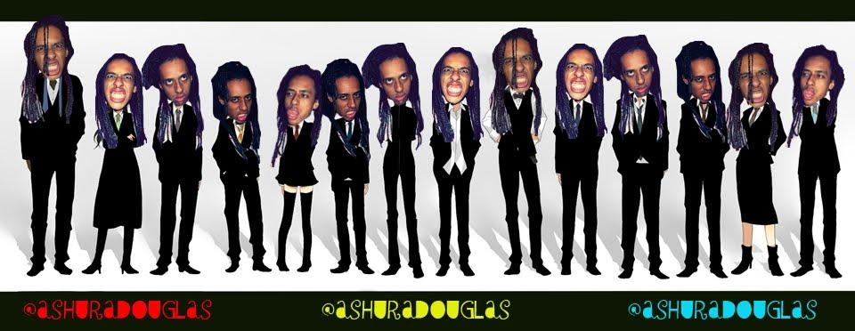 .@ashuradouglas