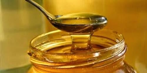 khasiat madu untuk batuk