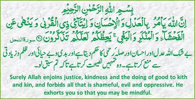 Quran-Pak-Islami-Surah-Nahl-Ayat