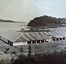 Antiga Fábrica do Engenho Freguesia (Ruínas)