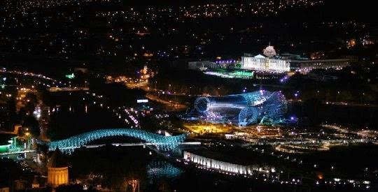 Tbilisi_Tiflis_Georgien
