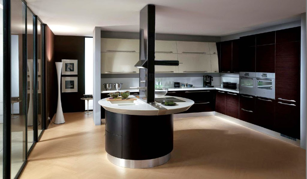 Design Junky Modern Contemporary Kitchen Island Designs
