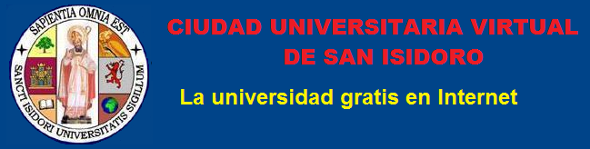 Ciudad Universitaria Virtual de San Isidoro