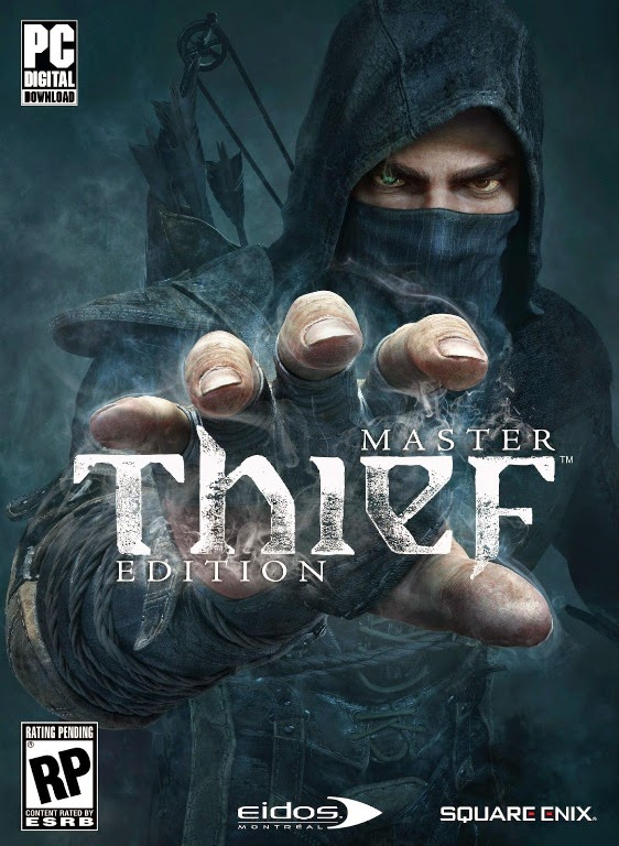 thief master thief edition game free download