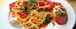 spaghetti piatti buoni