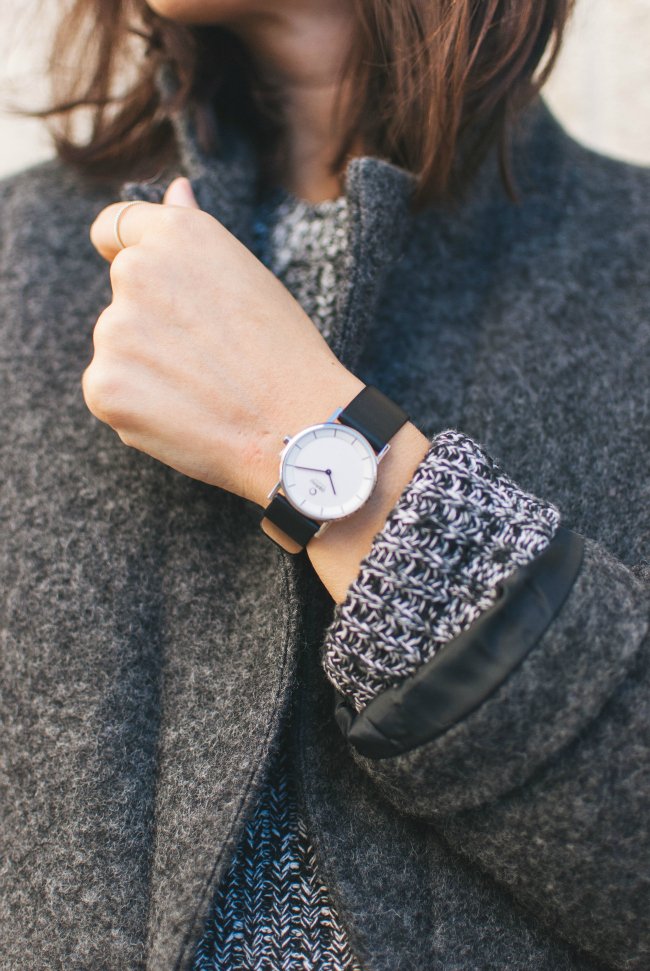Obaku watch