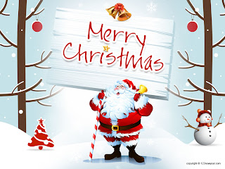 photo merry christmas