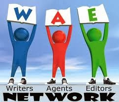 Writers, Agents and Editors