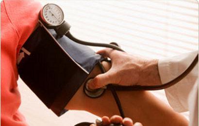 Hipertensi di Usia 30 Tahun Tingkatkan Risiko Stroke