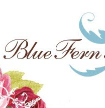 My LO featured at Blue Fern