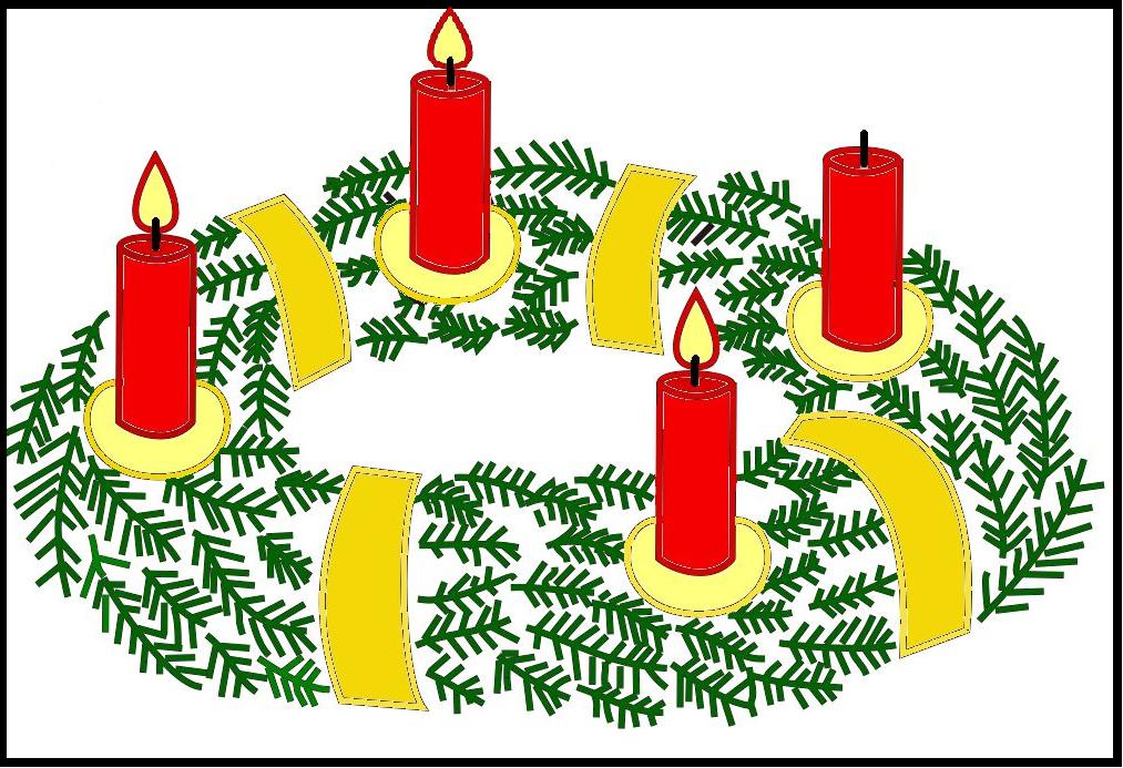 ani dicted advent advent die dritte kerze brennt. Black Bedroom Furniture Sets. Home Design Ideas