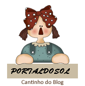 Cantinho do blog