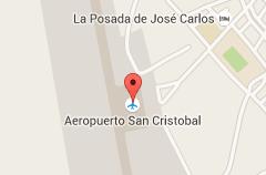 Aeropuerto de las Islas Galápagos