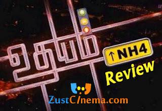 Udhayam NH4 Movie Review
