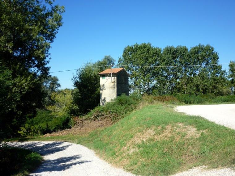 Parco del Mincio-Chiavica del Moro