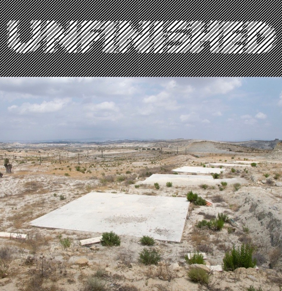 "CONCURSO BIENAL, ""UNFINISHED"""