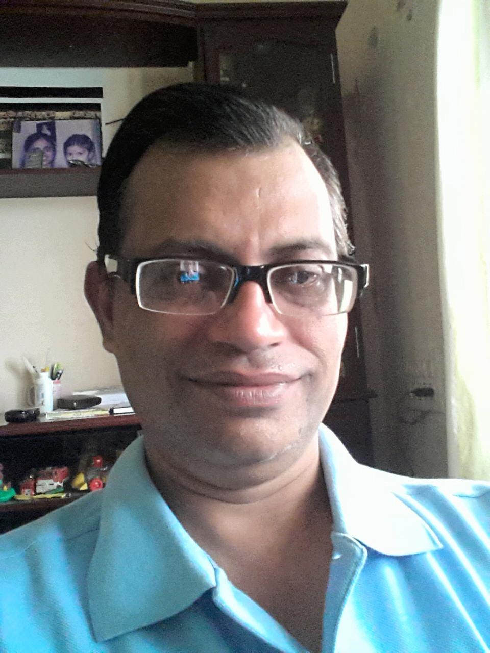Dr. Umesh R. Hodeghatta