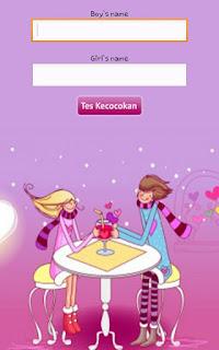 Love Meter Aplikasi Android Unik Ukur Kadar Cinta