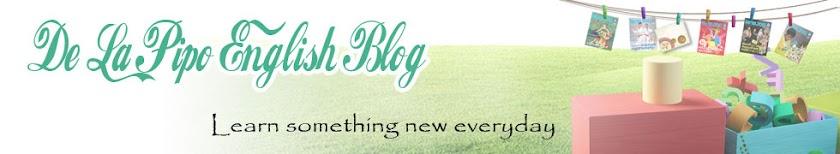 Blog Guru Bahasa Inggris