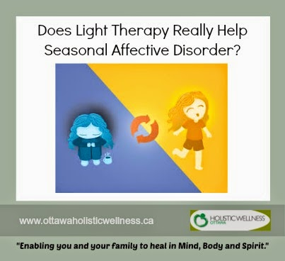 Does Light Therapy Really Help Seasonal Affective Disorder?