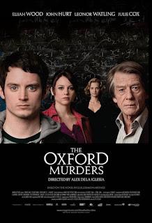 Watch The Oxford Murders (2008) movie free online