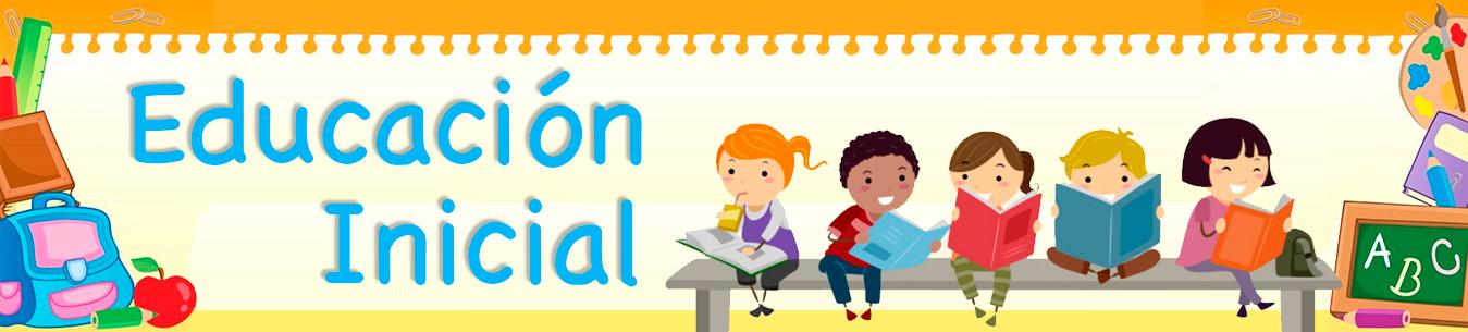 Educación Inicial: Programa de educación inicial SEP (parte 2)