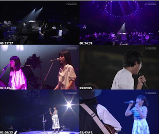 [TV-Variety] J-WAVE LIVE SUMMER JAM 2016 Day2 (FujiTV NEXT 2016.10.22)